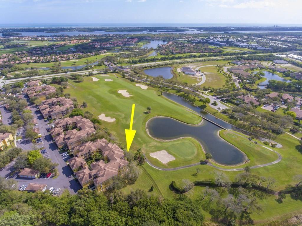 5045 Fairways Circle #D203, Vero Beach, FL 32967 - #: 237337