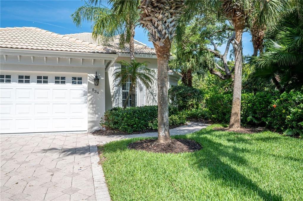 839 Island Club Square, Vero Beach, FL 32963 - #: 243337