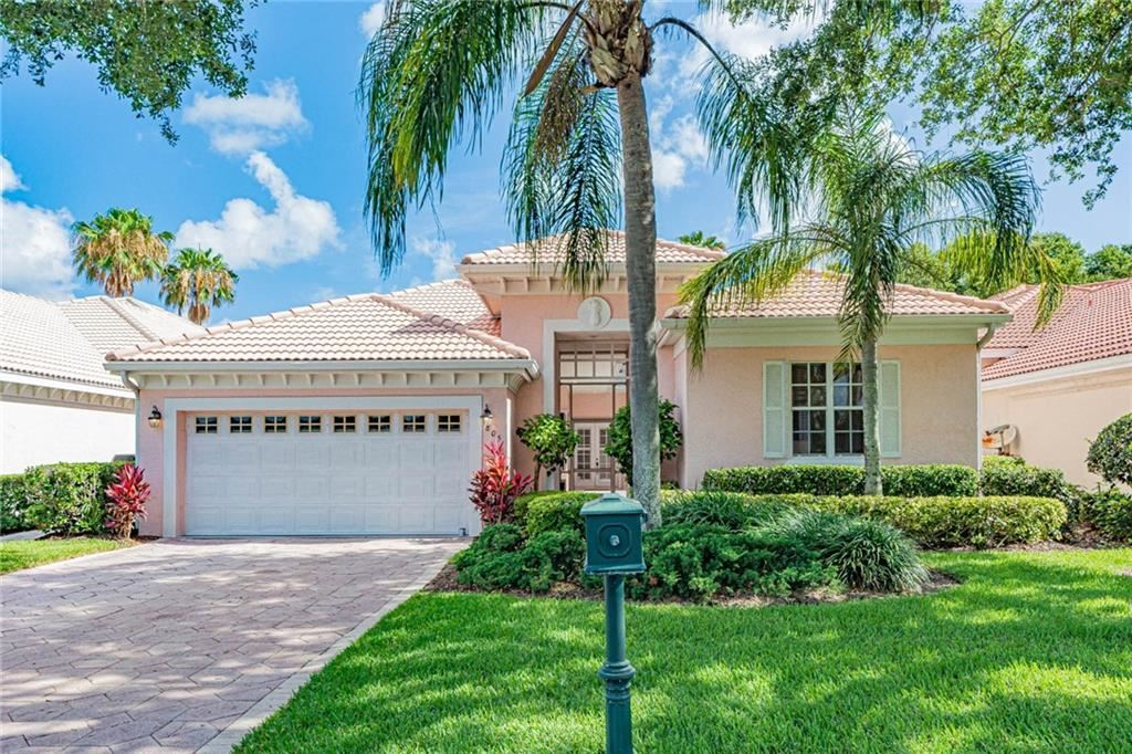 805 Island Club Square, Vero Beach, FL 32963 - #: 244337