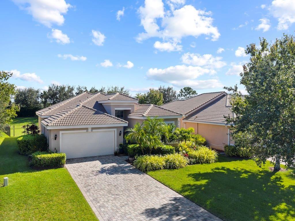 2061 Grey Falcon Circle SW, Vero Beach, FL 32962 - #: 247339
