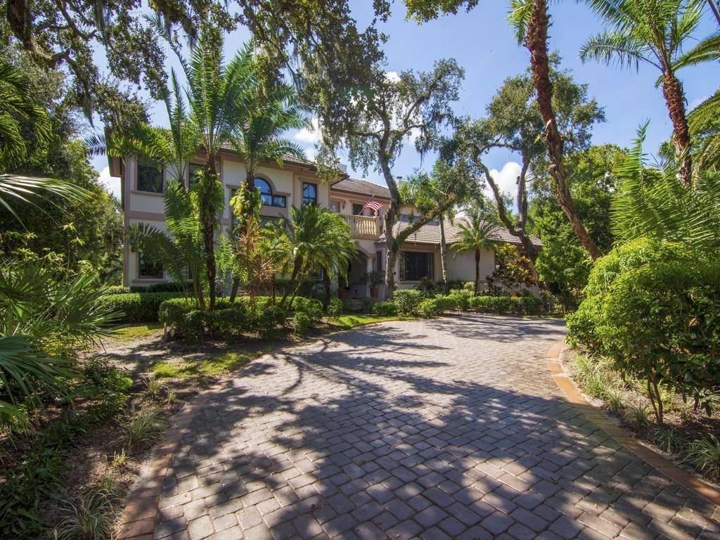 111 Shores Drive, Vero Beach, FL 32963 - #: 236341