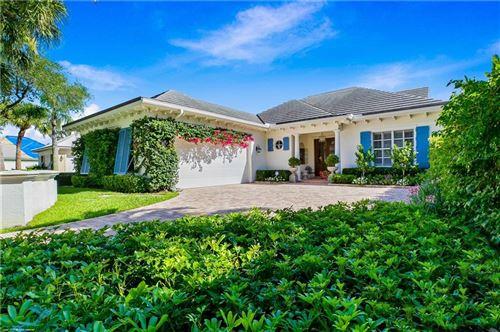 Photo of 91 Caribe Way, Vero Beach, FL 32963 (MLS # 234344)