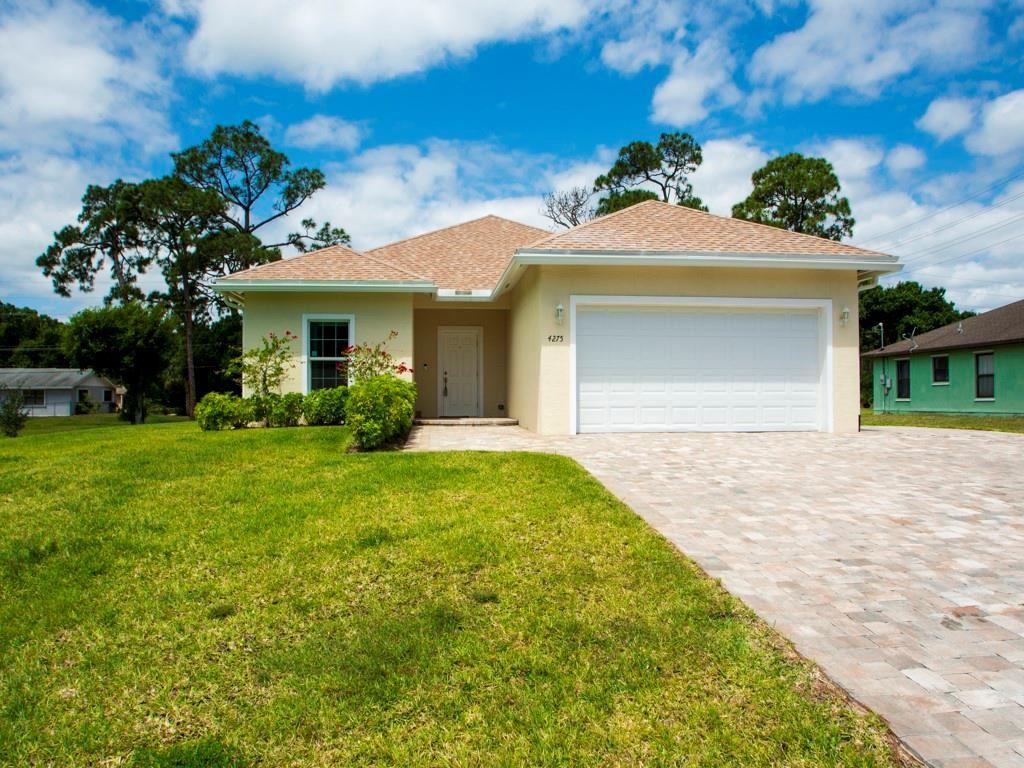 4275 57th Court, Vero Beach, FL 32967 - #: 240344
