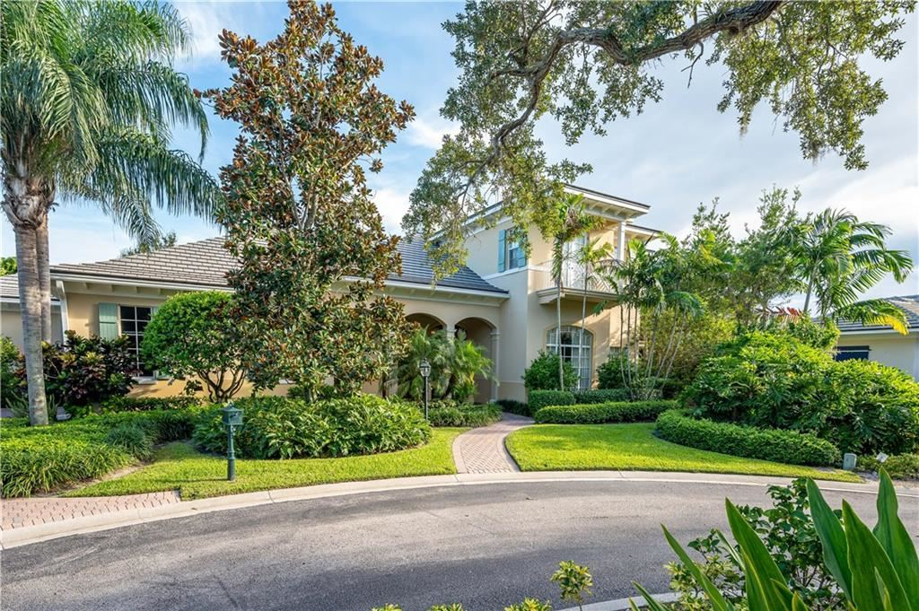 130 Rivermist Way, Vero Beach, FL 32963 - #: 235346