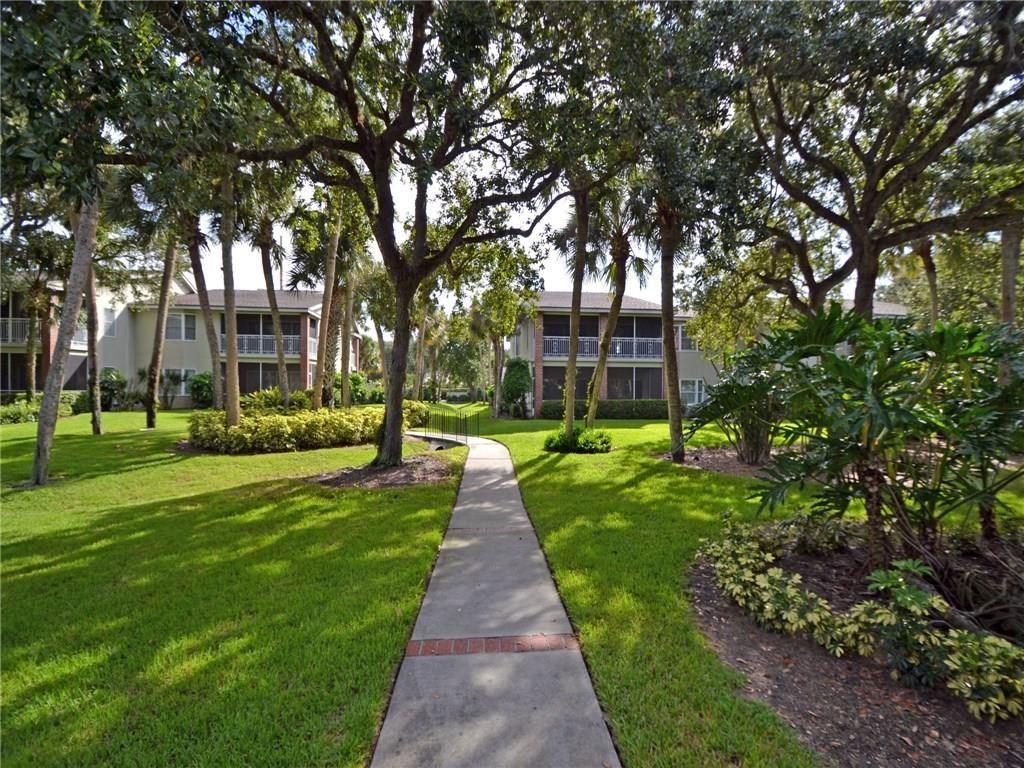 109 W Park Shores Circle #30, Indian River Shores, FL 32963 - #: 232348