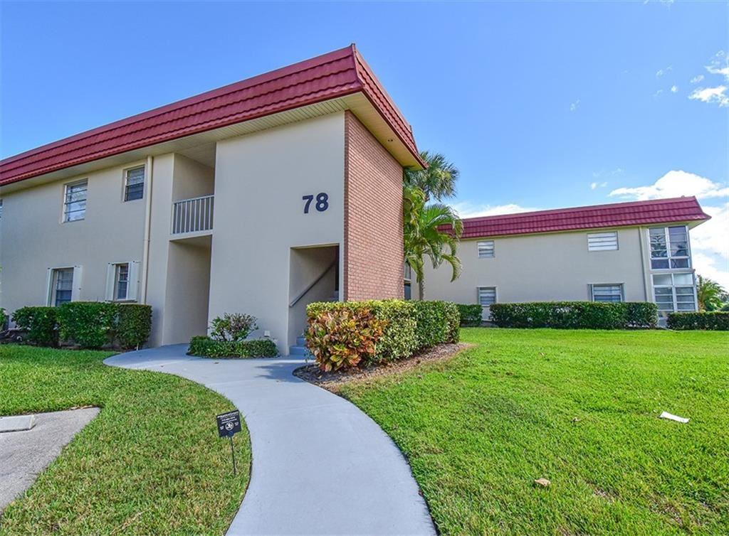 78 Royal Oak Drive #106, Vero Beach, FL 32962 - #: 247350