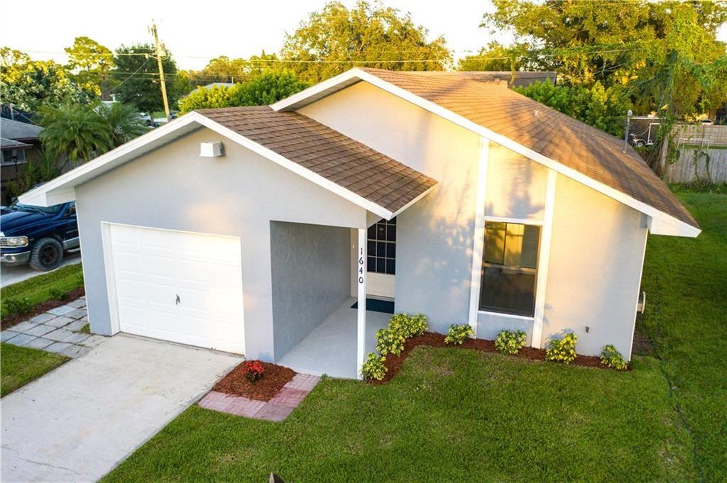 1640 21st Avenue SW, Vero Beach, FL 32962 - #: 247355