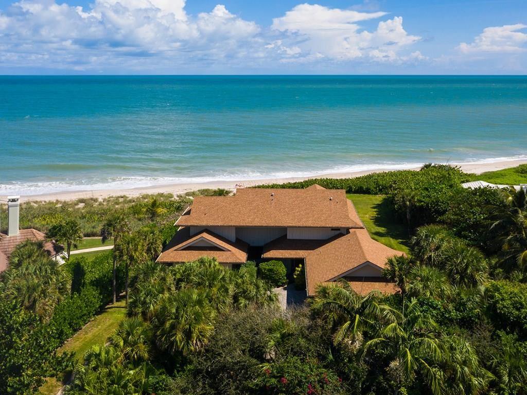 1580 Smugglers Cove, Vero Beach, FL 32963 - #: 236356