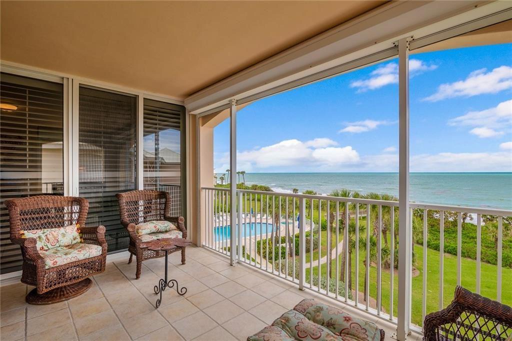 8866 N Sea Oaks Way #212, Vero Beach, FL 32963 - #: 219358