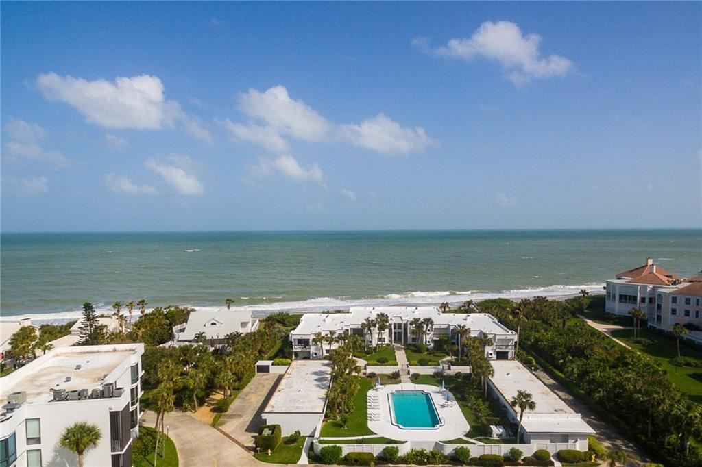 5790 Highway A1a #1A, Indian River Shores, FL 32963 - #: 222358