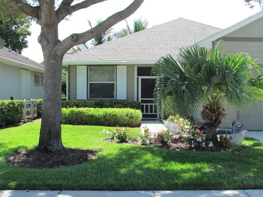1815 Hawthorne Drive, Vero Beach, FL 32962 - #: 246359