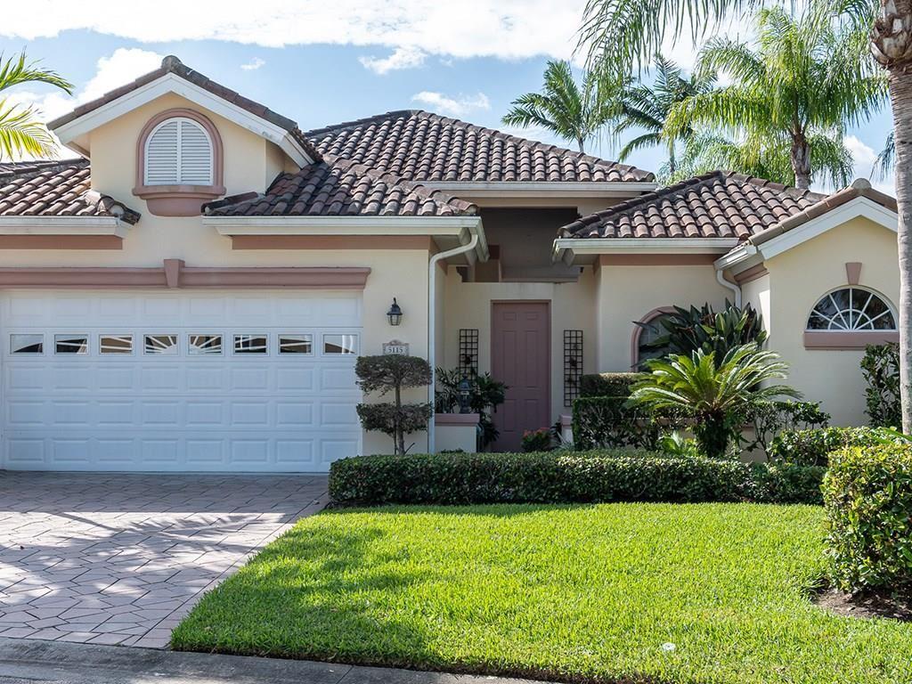 5115 Saint Philips Island Lane, Vero Beach, FL 32967 - #: 227360