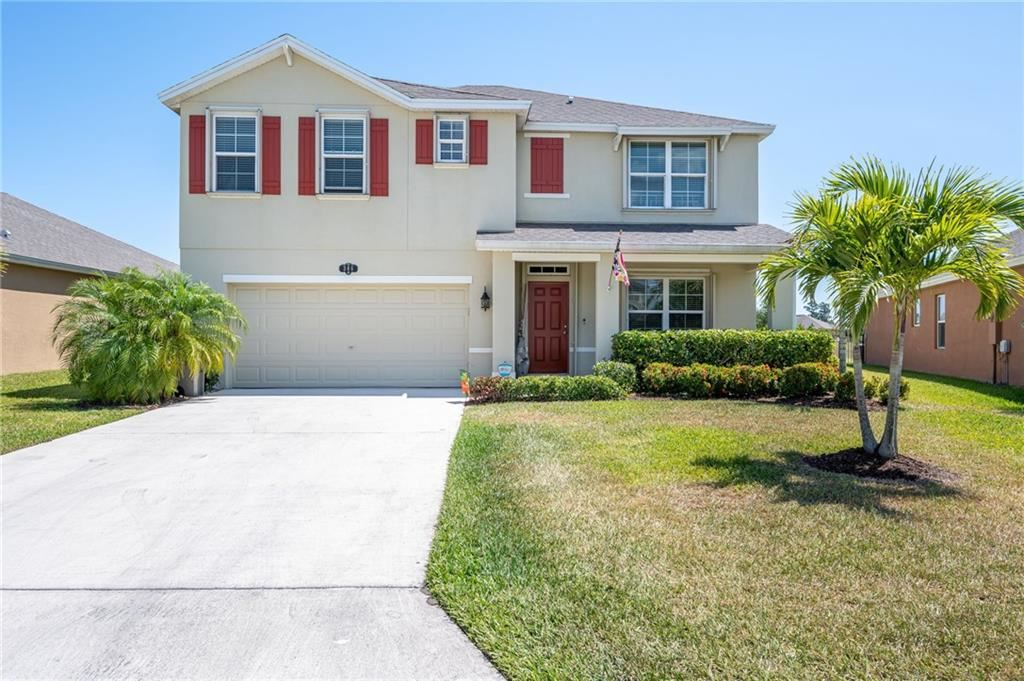 346 Lexington Court, Vero Beach, FL 32962 - #: 242363