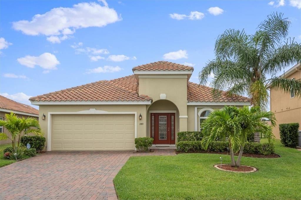 1749 Berkshire Circle SW, Vero Beach, FL 32968 - #: 244369