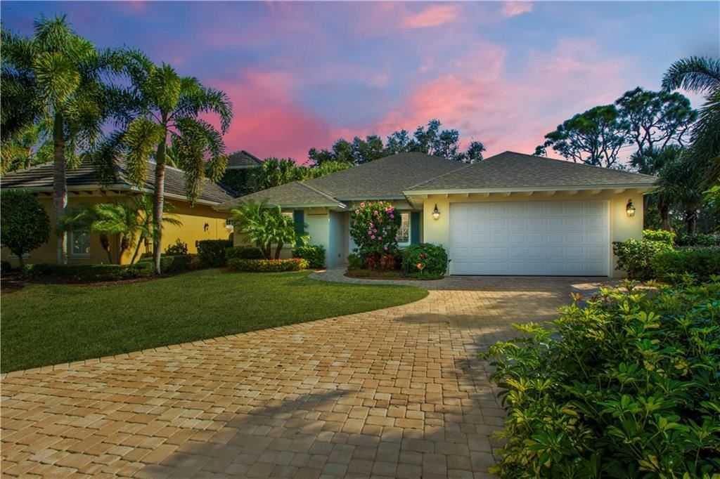 605 Bridgewater Lane SW, Vero Beach, FL 32962 - #: 240373