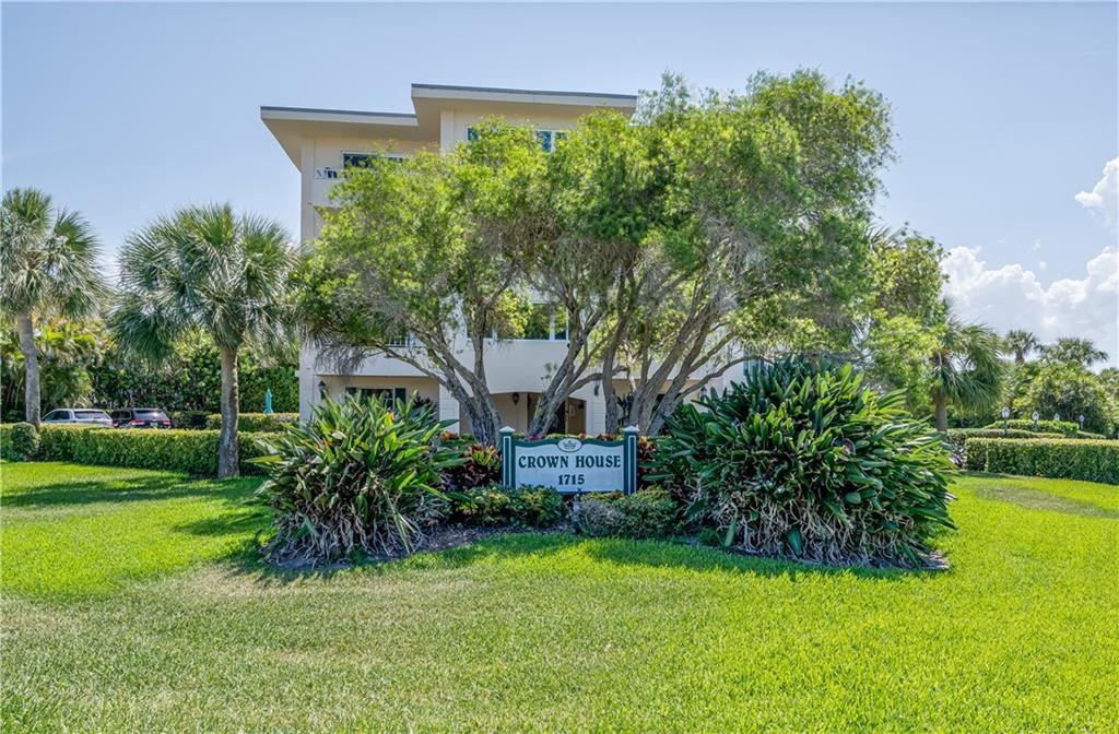 1715 Ocean Drive #2A, Vero Beach, FL 32963 - #: 243373