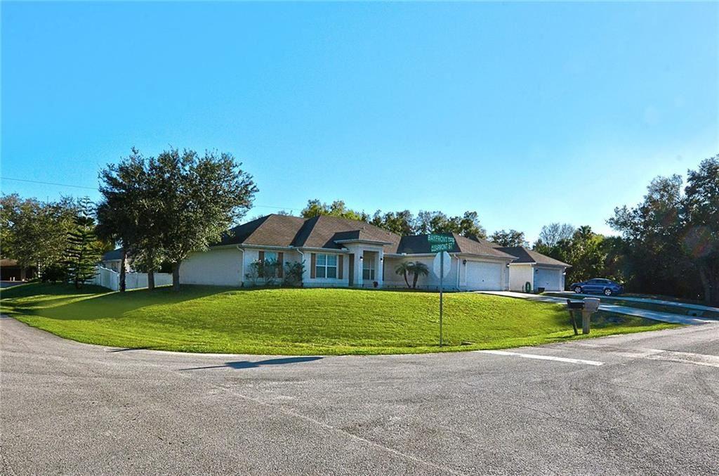 702 Bayfront Terrace, Sebastian, FL 32958 - #: 229374