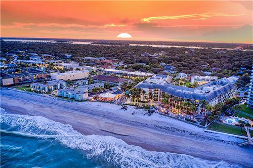 Photo of 3500 Ocean Drive #224, Vero Beach, FL 32963 (MLS # 242376)