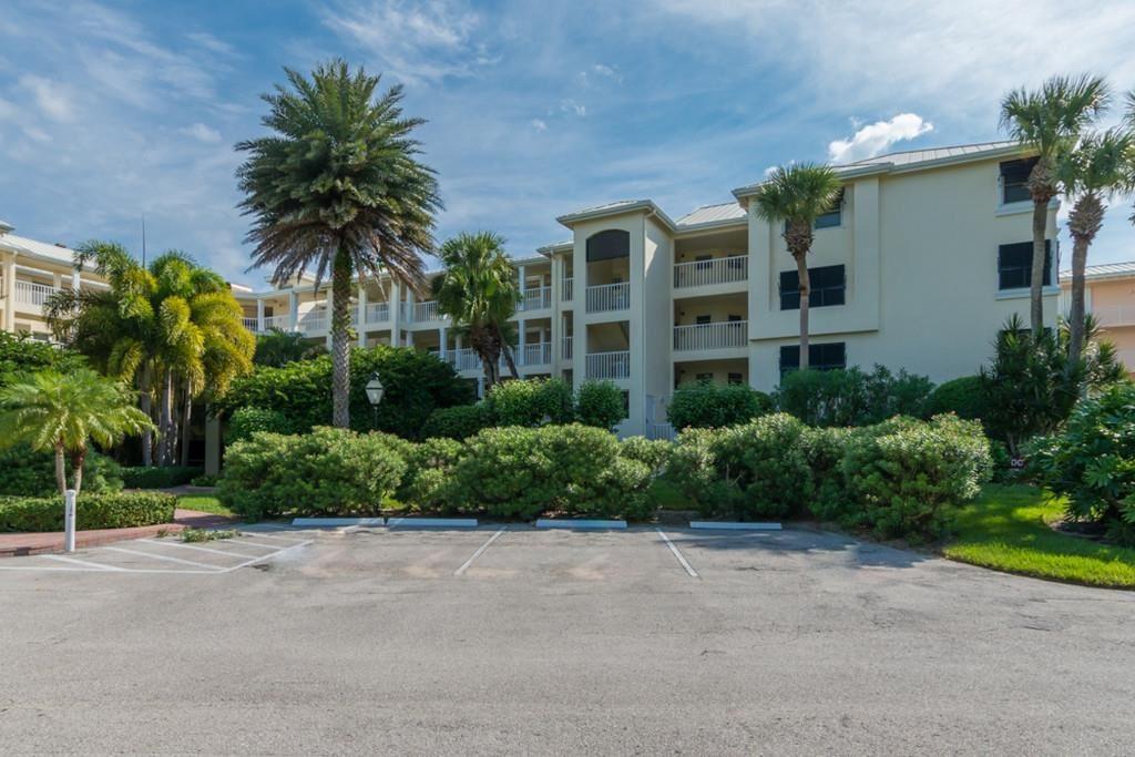 8880 N Sea Oaks Way #306, Vero Beach, FL 32963 - #: 243378