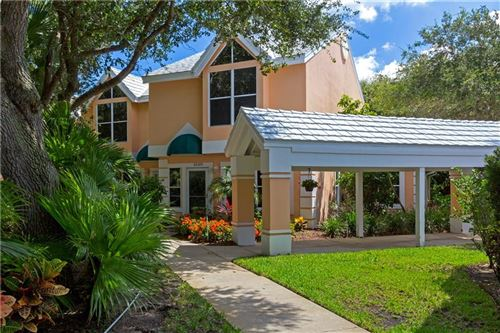 Photo of 1320 Coral Park Lane #301, Vero Beach, FL 32963 (MLS # 224379)