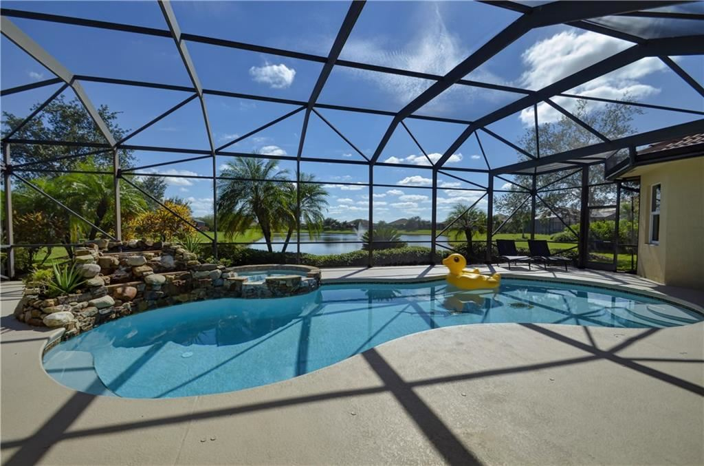 8255 Meredith Place, Vero Beach, FL 32968 - #: 237379