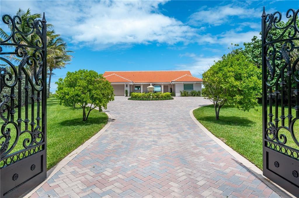 3766 Ocean Drive, Vero Beach, FL 32963 - #: 232381