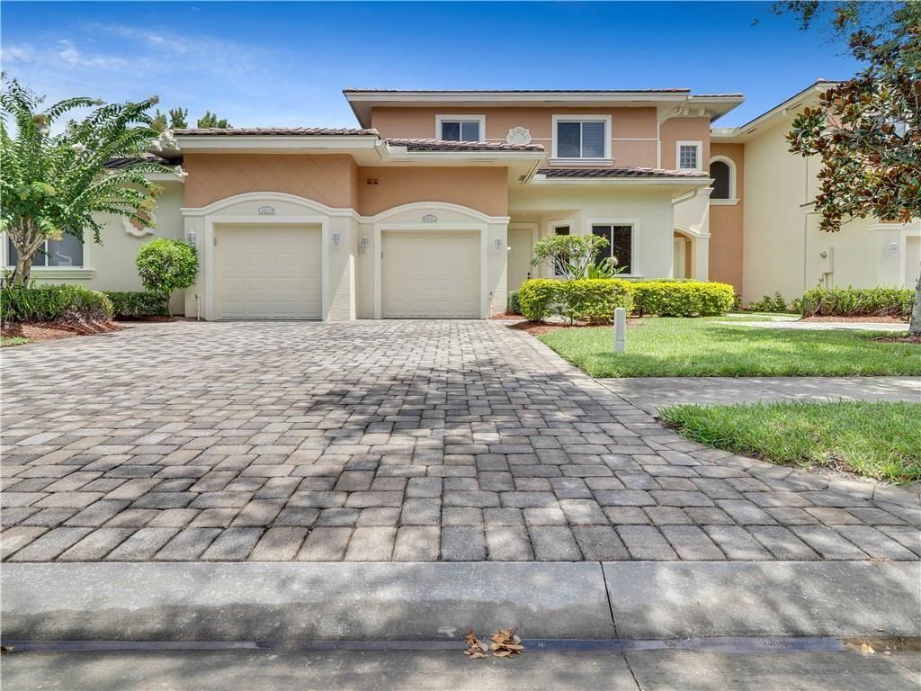 2595 Stockbridge Square SW, Vero Beach, FL 32962 - #: 234382
