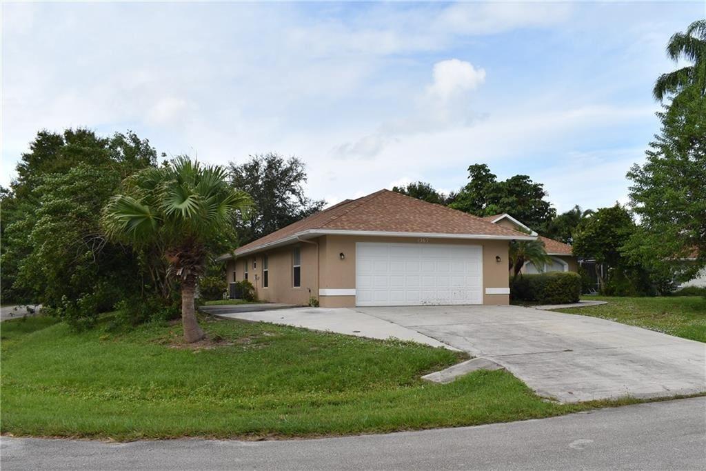 1367 Scroll Street, Sebastian, FL 32958 - #: 237389
