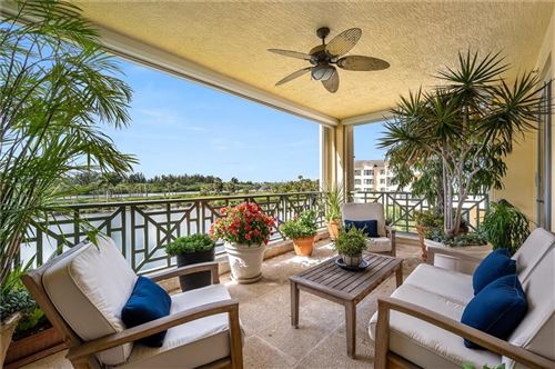 Photo of 9037 Somerset Bay Lane #302, Vero Beach, FL 32963 (MLS # 230390)