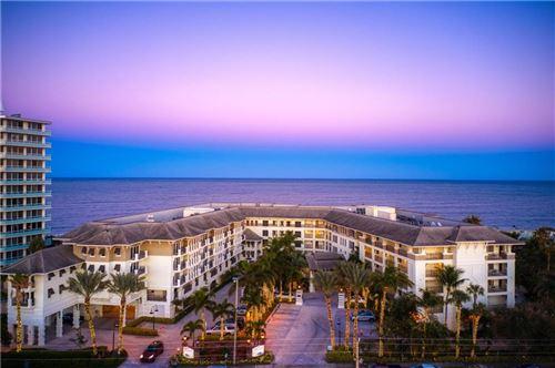 Photo of 3500 Ocean Drive #407, Vero Beach, FL 32963 (MLS # 239390)