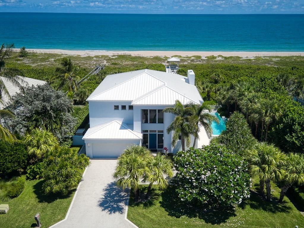840 Crescent Beach Road, Vero Beach, FL 32963 - #: 246391