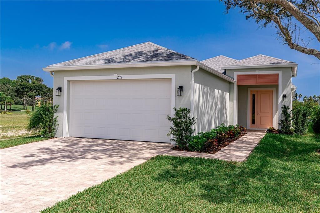 2172 Falls Manor, Vero Beach, FL 32967 - #: 224392