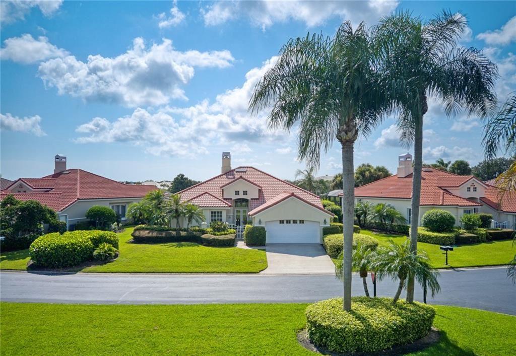 4830 E Coventry Drive, Vero Beach, FL 32967 - #: 246392