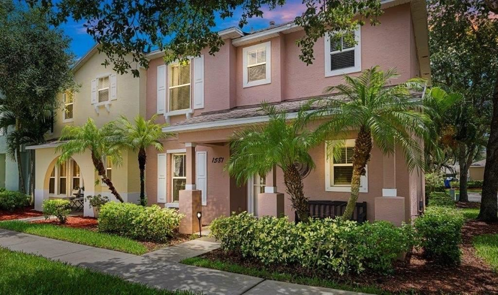 1581 Par Court, Vero Beach, FL 32966 - #: 233394