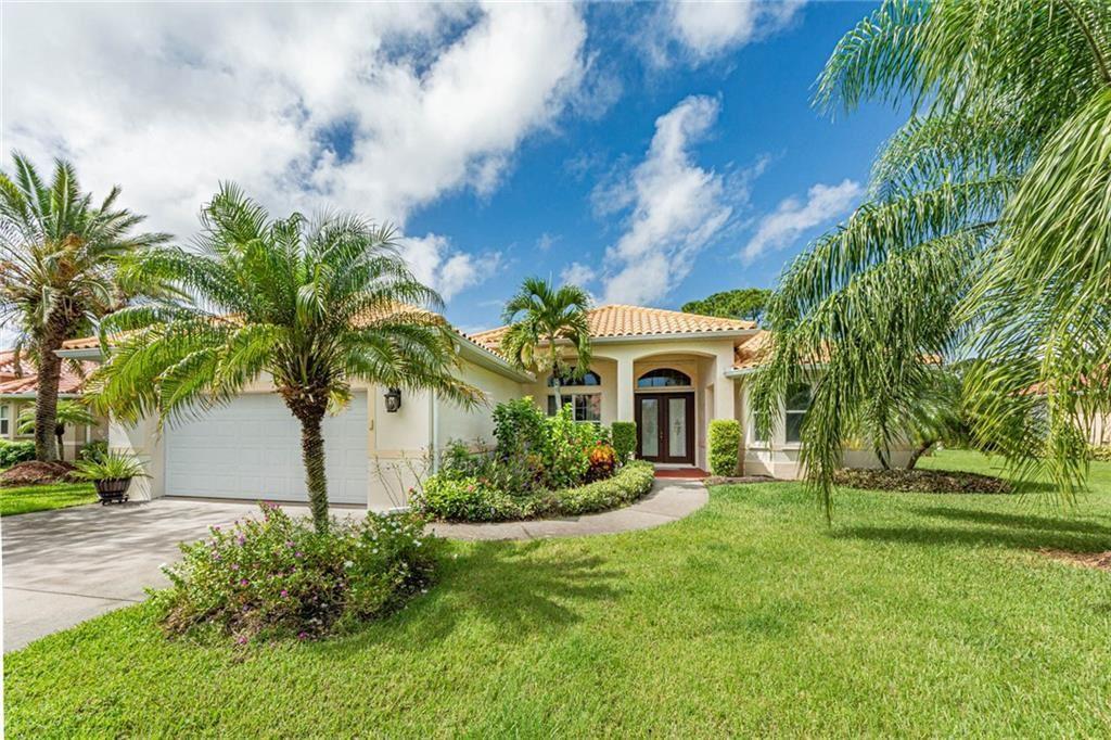 5889 Pine Ridge Circle, Vero Beach, FL 32967 - #: 236394