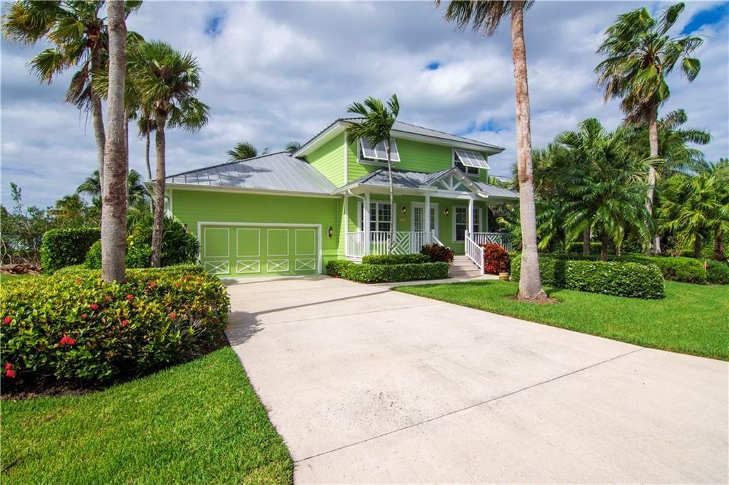 2185 6th Court SE, Vero Beach, FL 32962 - #: 237398