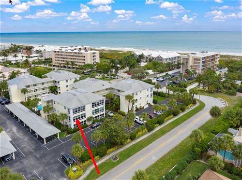 Photo of 1441 Ocean Drive #208, Vero Beach, FL 32963 (MLS # 241400)