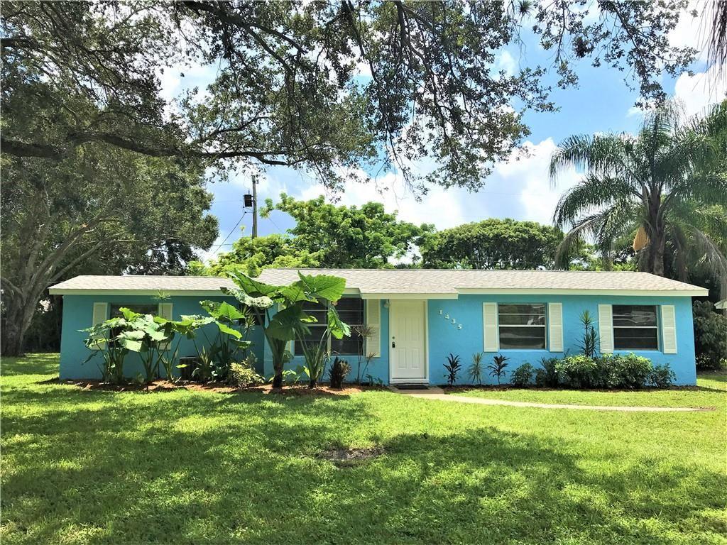 1435 6th Street, Vero Beach, FL 32962 - #: 246403