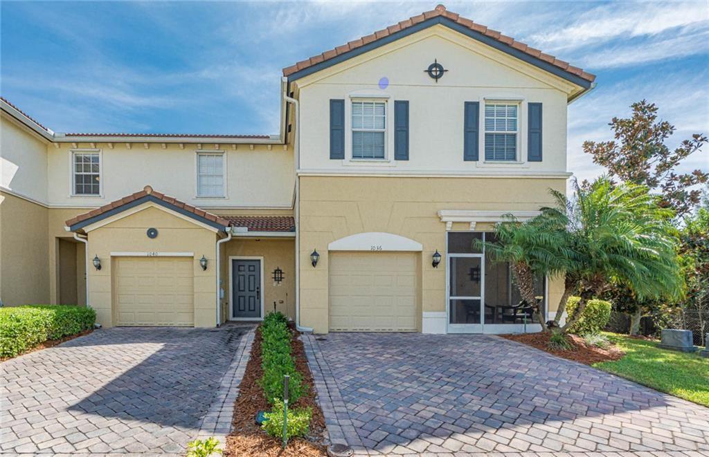 1040 Cheval Drive, Vero Beach, FL 32960 - #: 242404