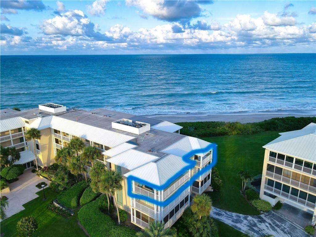 8830 S Sea Oaks Way #309, Vero Beach, FL 32963 - #: 247405