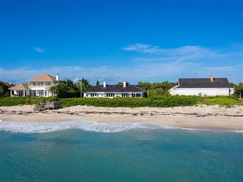 Photo of 166 Ocean Way, Vero Beach, FL 32963 (MLS # 236408)