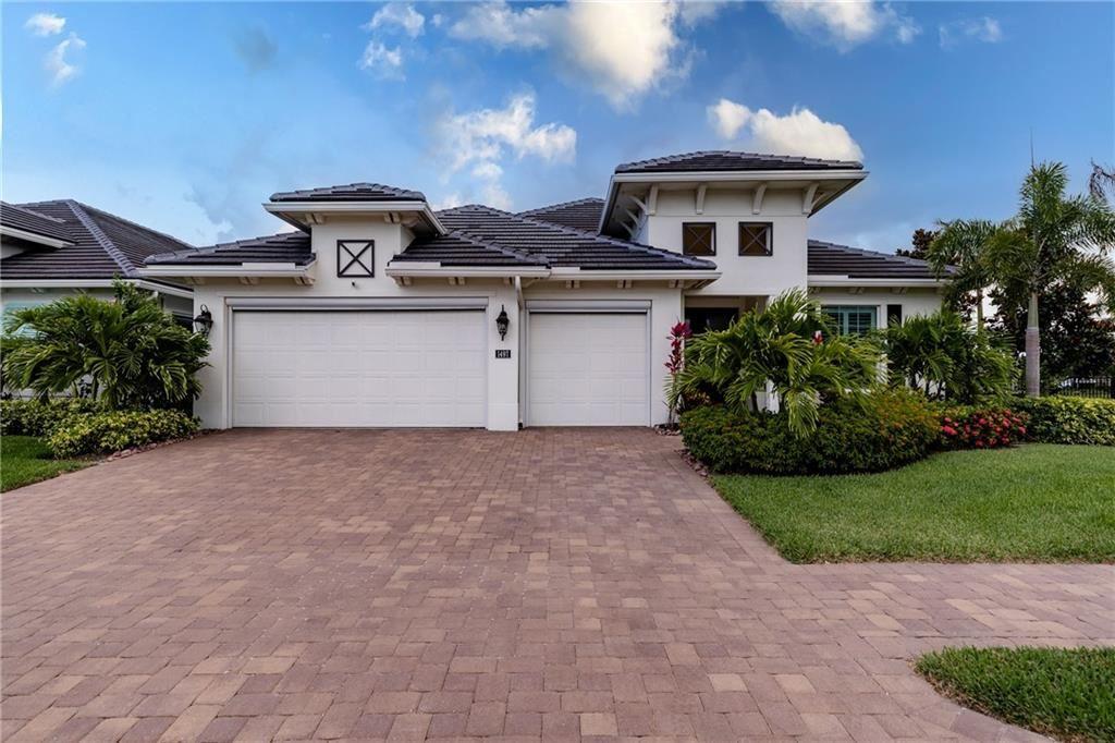 1497 Lilys Cay Circle, Vero Beach, FL 32967 - #: 244410