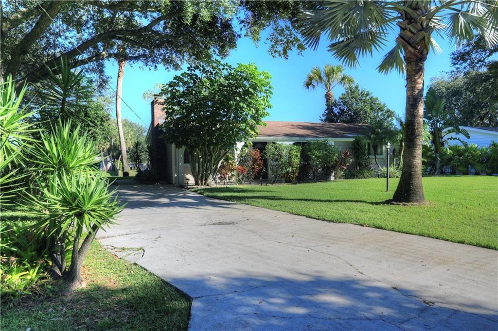 702 Layport Drive, Sebastian, FL 32958 - #: 247410