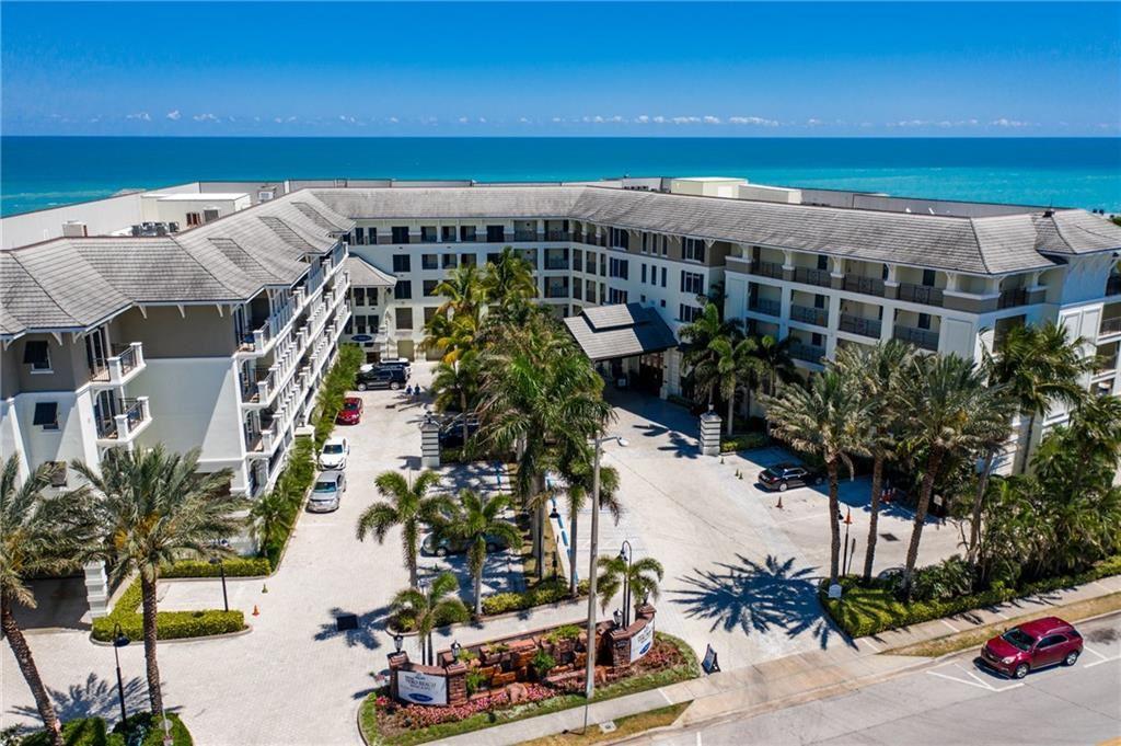 3500 Ocean Drive #106, Vero Beach, FL 32963 - MLS#: 231412