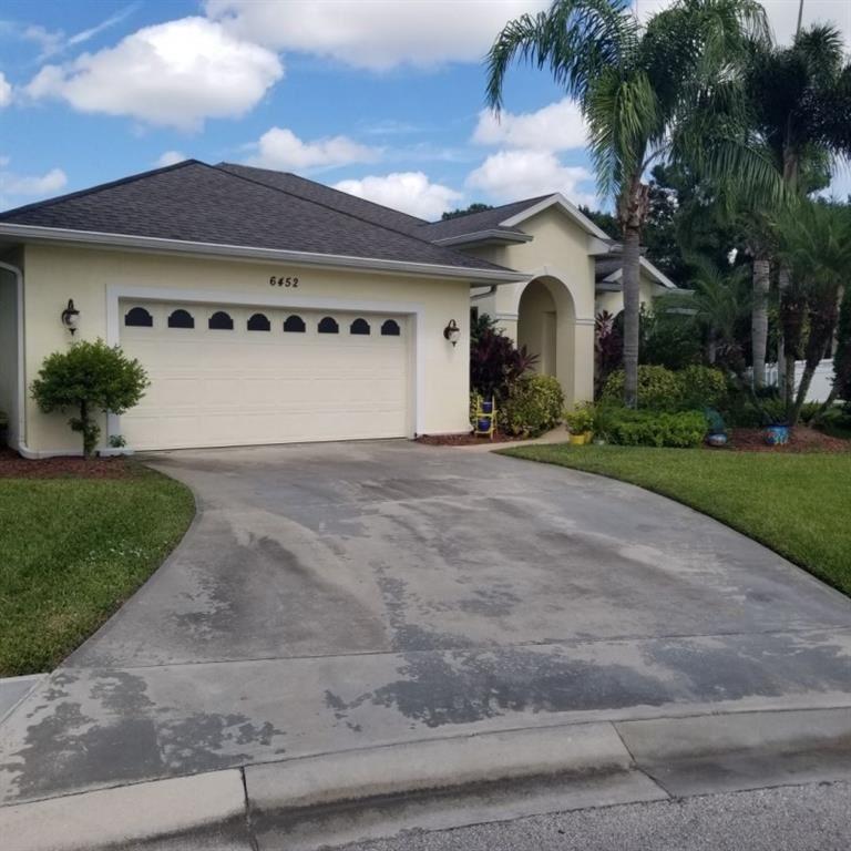 6452 34th Place, Vero Beach, FL 32966 - #: 247412