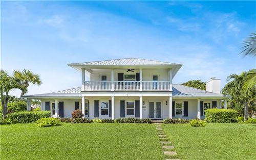 Photo of 1013 Olde Doubloon Drive, Vero Beach, FL 32963 (MLS # 244415)
