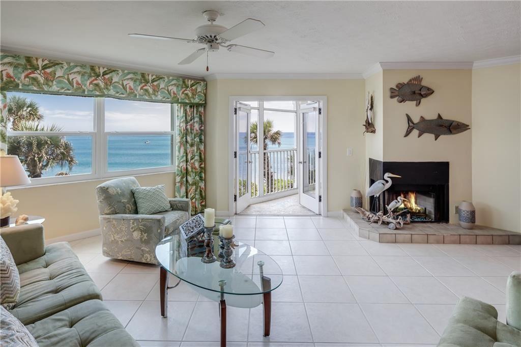 8880 N Sea Oaks Way #202, Vero Beach, FL 32963 - #: 245415