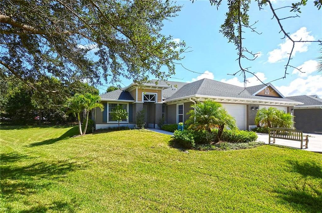 1603 Baseline Lane, Vero Beach, FL 32967 - #: 234418