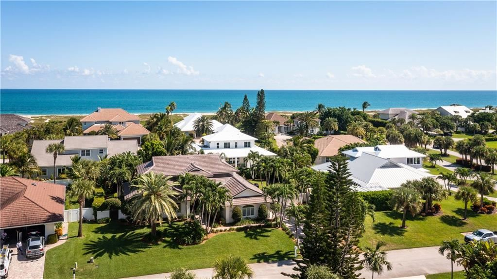 1220 Near Ocean Drive, Vero Beach, FL 32963 - #: 247424