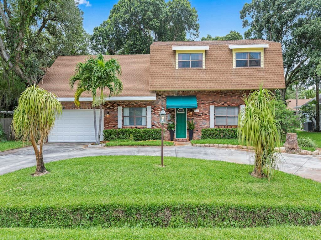 610 Wall Street, Vero Beach, FL 32960 - #: 233425